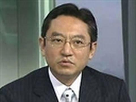 Credit Suisse's Shirakawa Says Japan Economy Still Weak