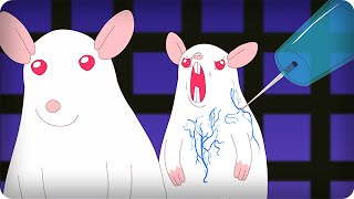 SCIENTIFICALLY ACCURATE™ PINKY AND THE BRAIN thumbnail