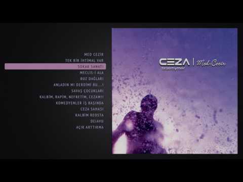 CEZA - Sokak Sanatı (Official Audio)