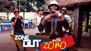 Zoro | ZoneOut Sessions [S01 EP04]: FreemeTV