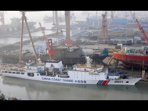 China to deploy world
