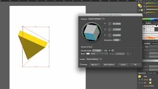 How to Work with 3D Effects | Adobe Illustrator