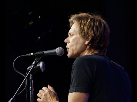 """FOOTLOOSE"" Live, Kevin Bacon and the Bacon Bros. Band"