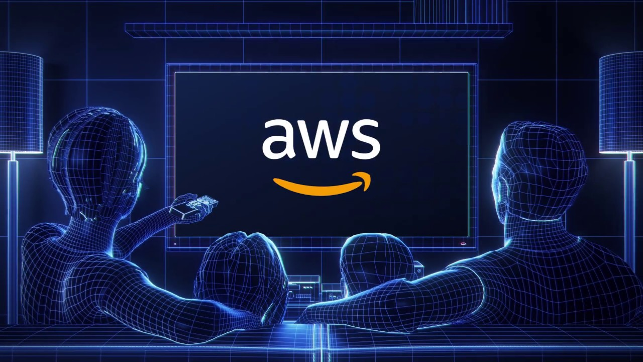 AWS Elemental | Perfecting the Media Experience
