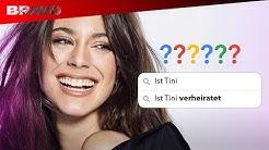 """Tini beantwortet Google Fragen: Kinder? Hochzeit? """"Violetta""""-Fortsetzung?"""
