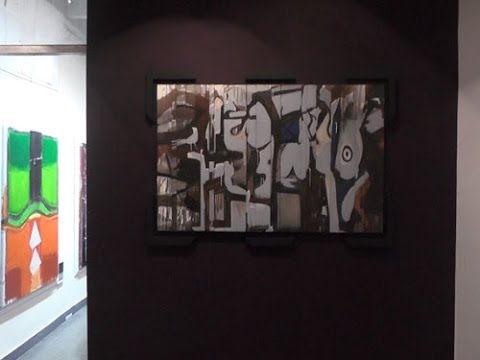 Sense of disquiet in artists' collective show