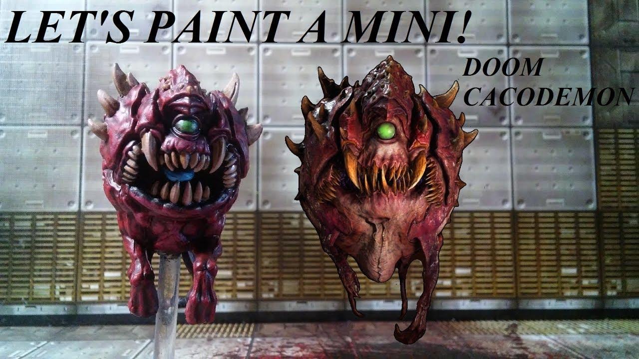 let s paint a