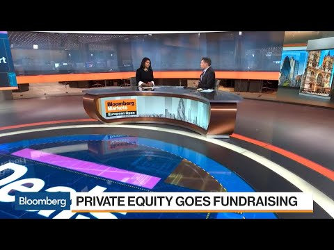 Private Equity Goes Fundraising