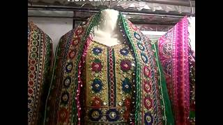 Afghan clothes online low prices high quality