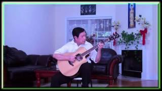 Đêm Buồn Tỉnh Lẻ  - Guitar Solo