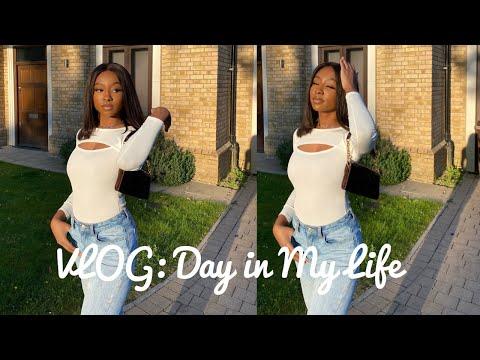 Quarantine Day In My Life (IN LAGOS, NIGERIA)