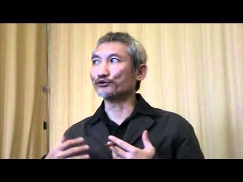 TSUI HARK talking about inspirations & Chinese directors / Venice Film Festival 2010
