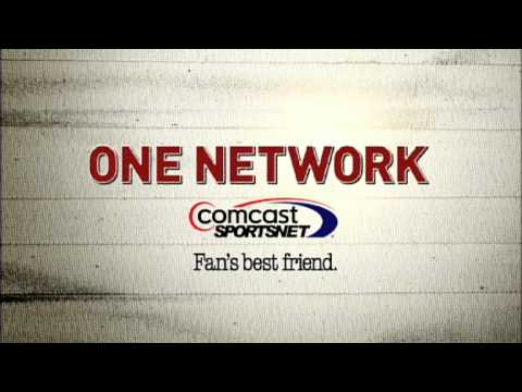 COMCAST SPORTSNET ONE GOAL PROMOS