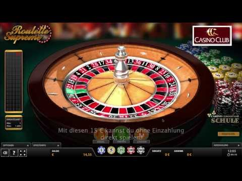 Video Roulette regeln youtube