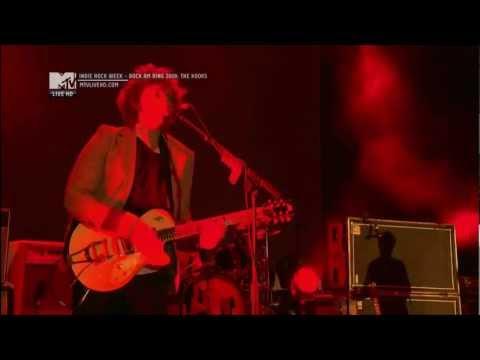 The Kooks live @ Rock am Ring 2009 - Matchbox - HD