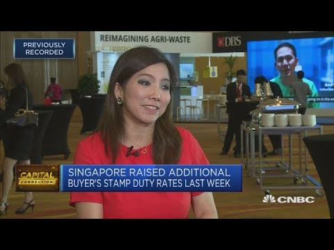 Trade war does not bode well for Singapore's business confidence: Expert | Capital Connection