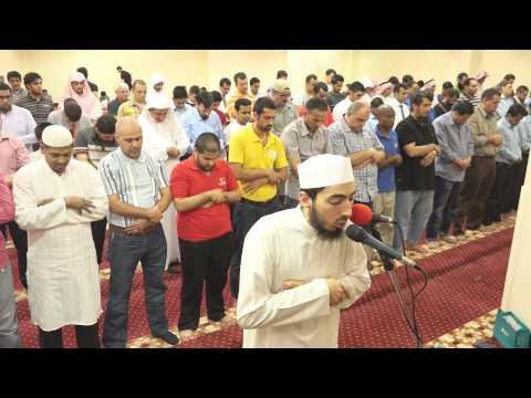 surah-al--mulk-|-fahad-aziz-niazi-|-taraweeh-2015-سورةالملك---فھد-عزیز-نیازی