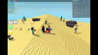Roblox games (season 1) Epic minigames #3