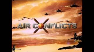 Air Conflicts: Aces of World War II Sony PSP