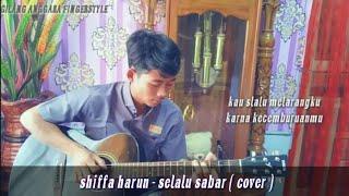 Download Shifa Harun - SELALU SABAR (cover)