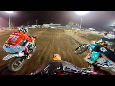 EPIC MX BATTLE FOR THE WIN!!