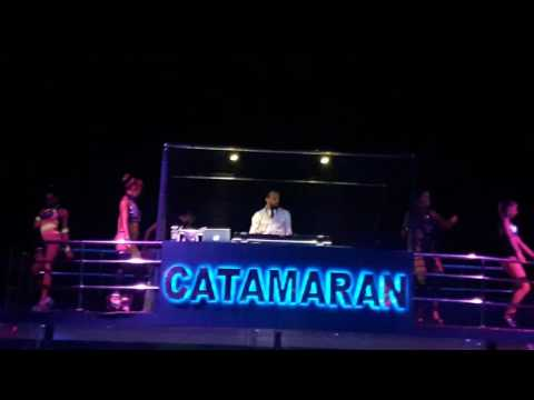 Bodrum Catamaran 2016 ramazan bayramı 1.günü