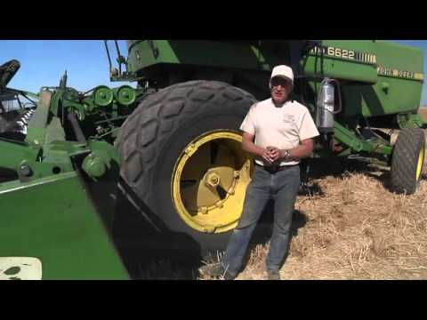 Ben Barstow - Washington Association of Wheat Growers