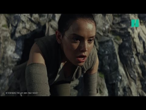 "The Most Important ""Star Wars: The Last Jedi"" Theory"
