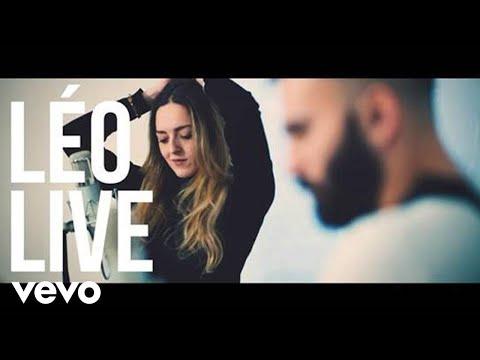 Hollydays - Léo (Live)