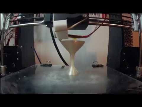 3D Printing a Pythagorean Cup
