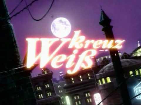 Weiss Kreuz - Velvet Underworld