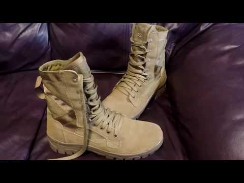 Garmont T8 Bifida Boots - Coyote Brown (Review)