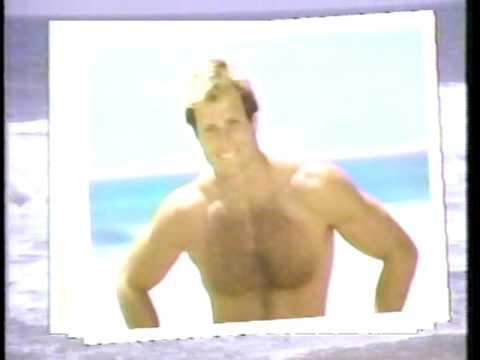 NBC Santa Barbara 1987 promo 2