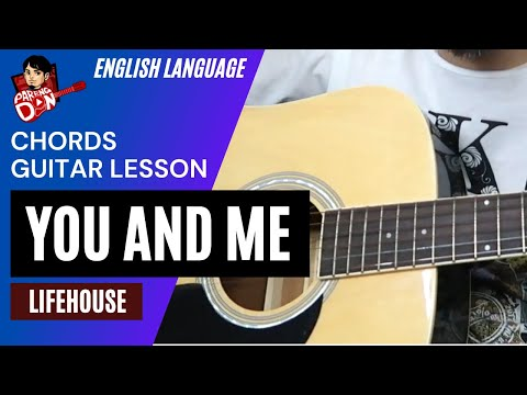 Lifehouse You And Me Chords Music Box Listen