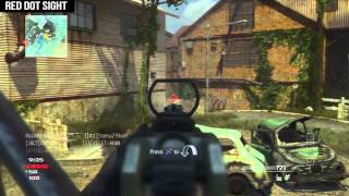 COD Modern Warfare 3 - Weapon Guide - ACR 6.8 Thumbnail