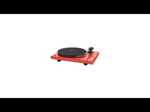 Audio Advisor Review - Music Hall - MMF-2.2LE Turntable