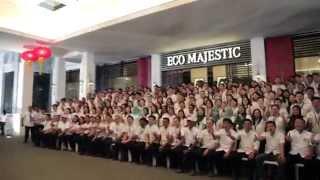 EcoWorld Starlight Concert Highlights