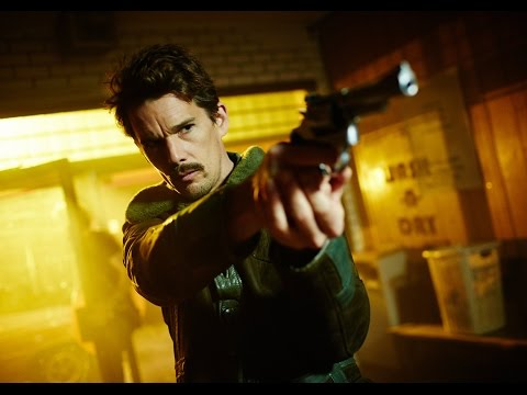 Predestination Movie Review– Just Seen It