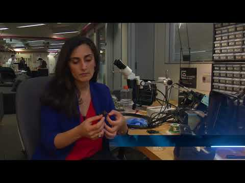 Съедобные датчики: будущее медицинской диагностики