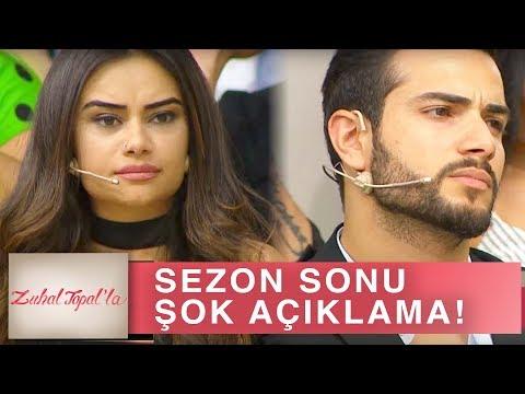 Download Youtube: Zuhal Topal'la 218. Bölüm (HD) | Ali ve Naz'dan Sezon Sonu Önemli Açıklama!