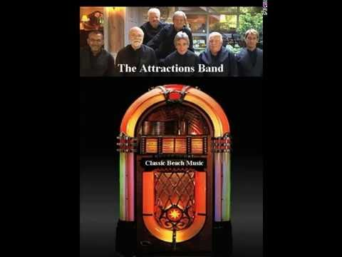 The Attractions Band - This Heart Of Mine