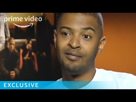 Noel Clarke On The Making Of Adulthood | Prime Video