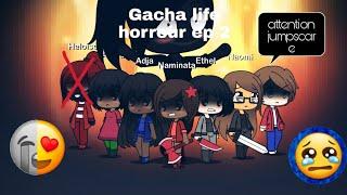Gacha life roblox ep 2
