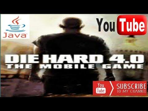 Die Hard 4.0 java game walkthrough