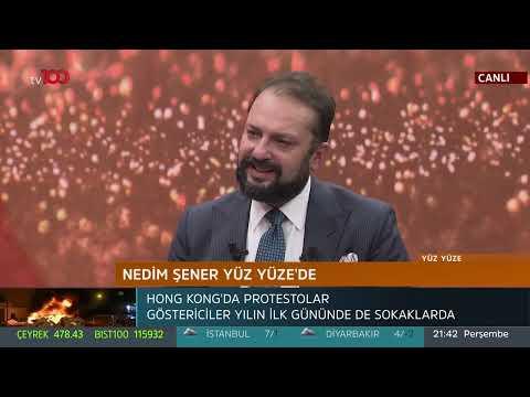 Nedim Şener - Ahmet Kasım Han Ile Yüz Yüze   02 Ocak 2020