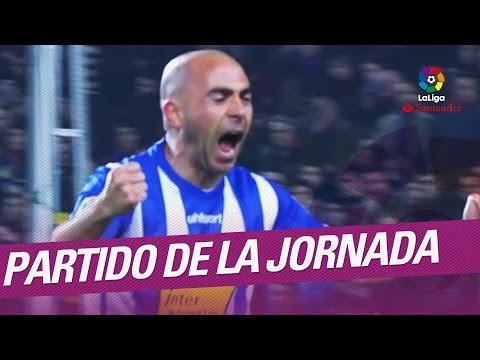 Partido de la Jornada: RCD Espanyol vs FC Barcelona