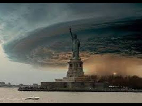 Mega Disasters - New York City Hurricane (Documentary 2006)