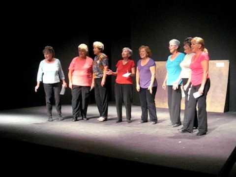 Punta Banda Singers