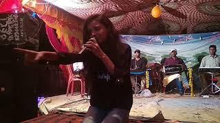 M.R.Music ke madhyam se singer Priya Rani Tiwari ji Ka stage show dekhe.date16/10/2018ko maker me.
