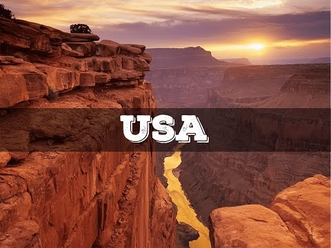 Top 10 cosa vedere negli USA - Top 10 what to visit in USA